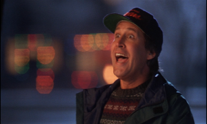 Рождественские каникулы / National Lampoon's Christmas Vacation (1989) BDRip 720p, 1080p, Bd-Remux