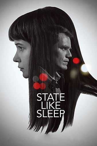 Будто во сне / State Like Sleep (2018) WEBRip 720p