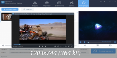 Apowersoft Video Download Capture 6.4.8.5 RePack & Portable by elchupacabra [Multi/Ru]