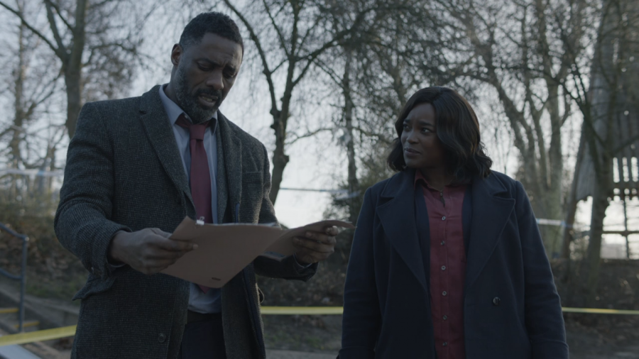 Лютер / Luther [S05] (2019/WEB-DL) 1080p