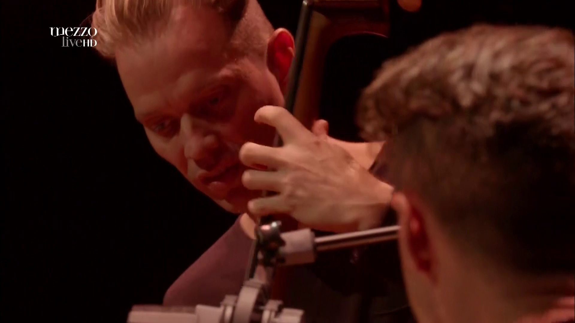 2017 Phronesis & Engines Orchestra - At EFG London Jazz Fest [HDTV 1080i] 1