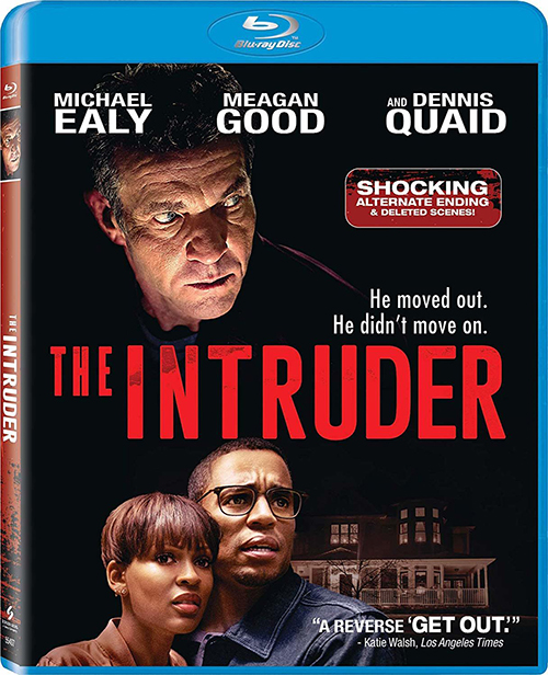 Незваный гость / The Intruder (2019) BDRip 1080p | Лицензия