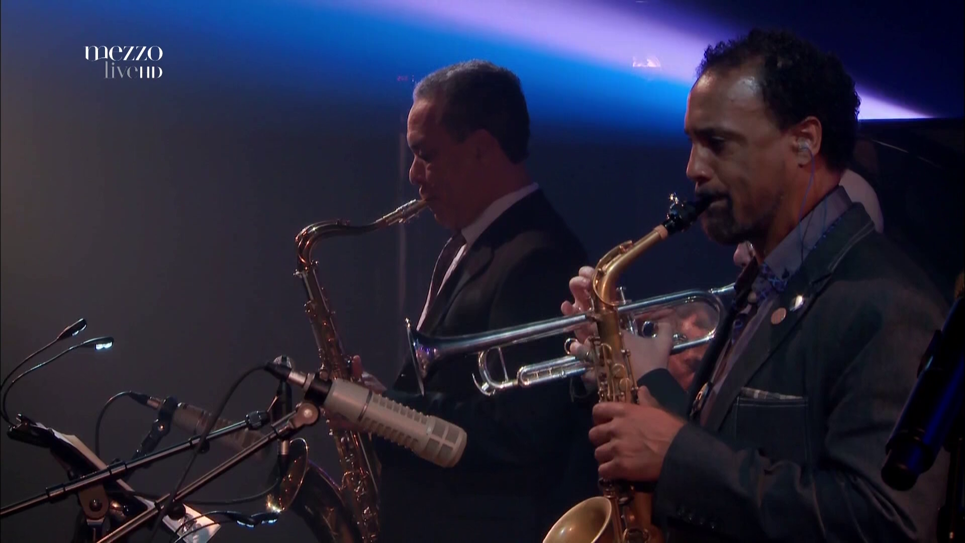 2015 The Messenger Legacy - Live At Jazz en Tete [HDTV 1080i] 2