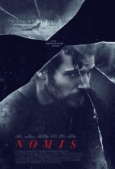 Игра Ганнибала / Night Hunter / Nomis (2018) WEB-DLRip | КПК | P