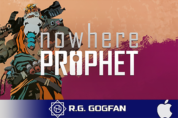 Nowhere Prophet (No More Robots) (ENG|GER|MULTI4) [DL|GOG] / [macOS]