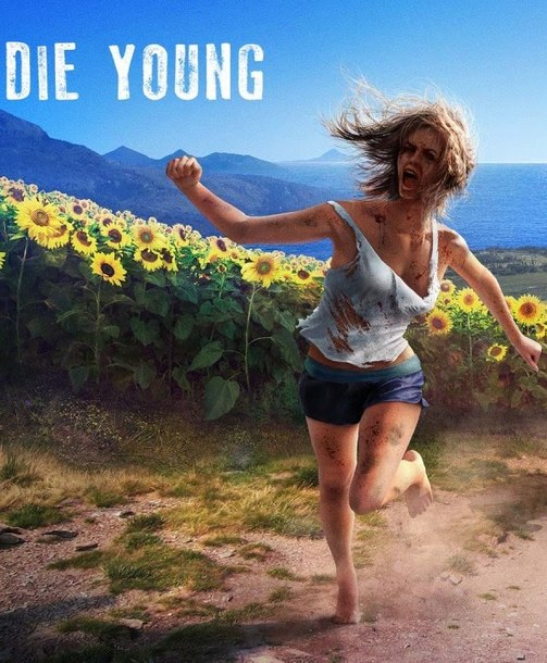 Die Young (2019/ENG)