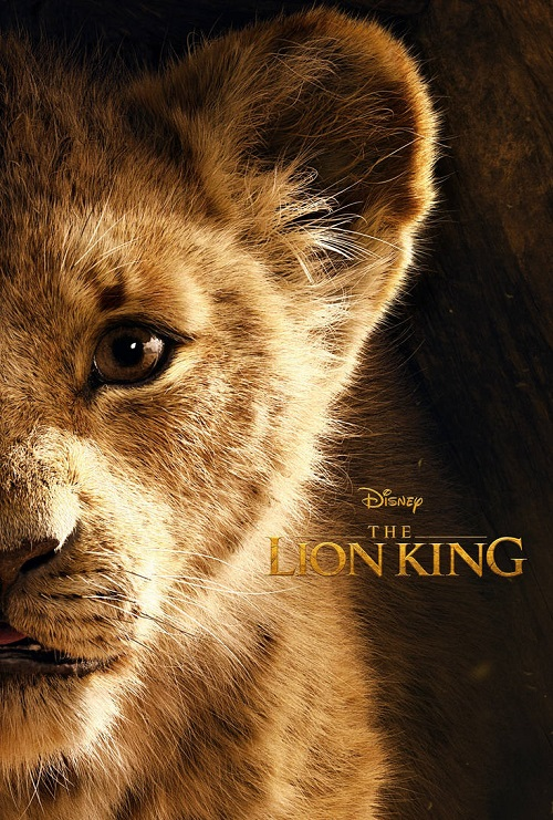 Король Лев / The Lion King (2019) BDRemux 1080p от селезень | iTunes