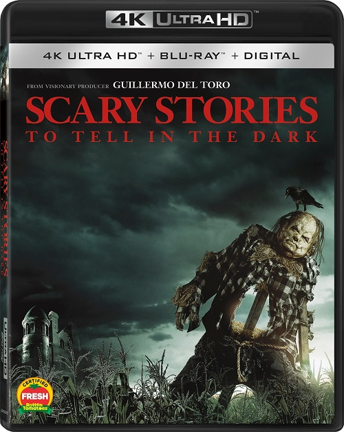 Страшные истории для рассказа в темноте / Scary Stories to Tell in the Dark (2019) UHD BDRemux 2160p | 4K | HDR | Dolby Vision Profile 8 | iTunes