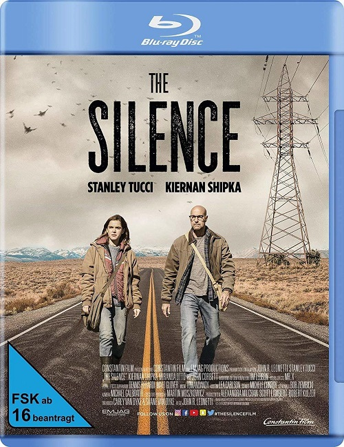 Молчание / The Silence (2019) BDRip 1080p от селезень | D