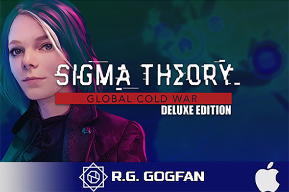 Sigma Theory: Global Cold War Deluxe Edition (Mi-Clos Studio) (ENG RUS MULTI5) [DL GOG] / [macOS]