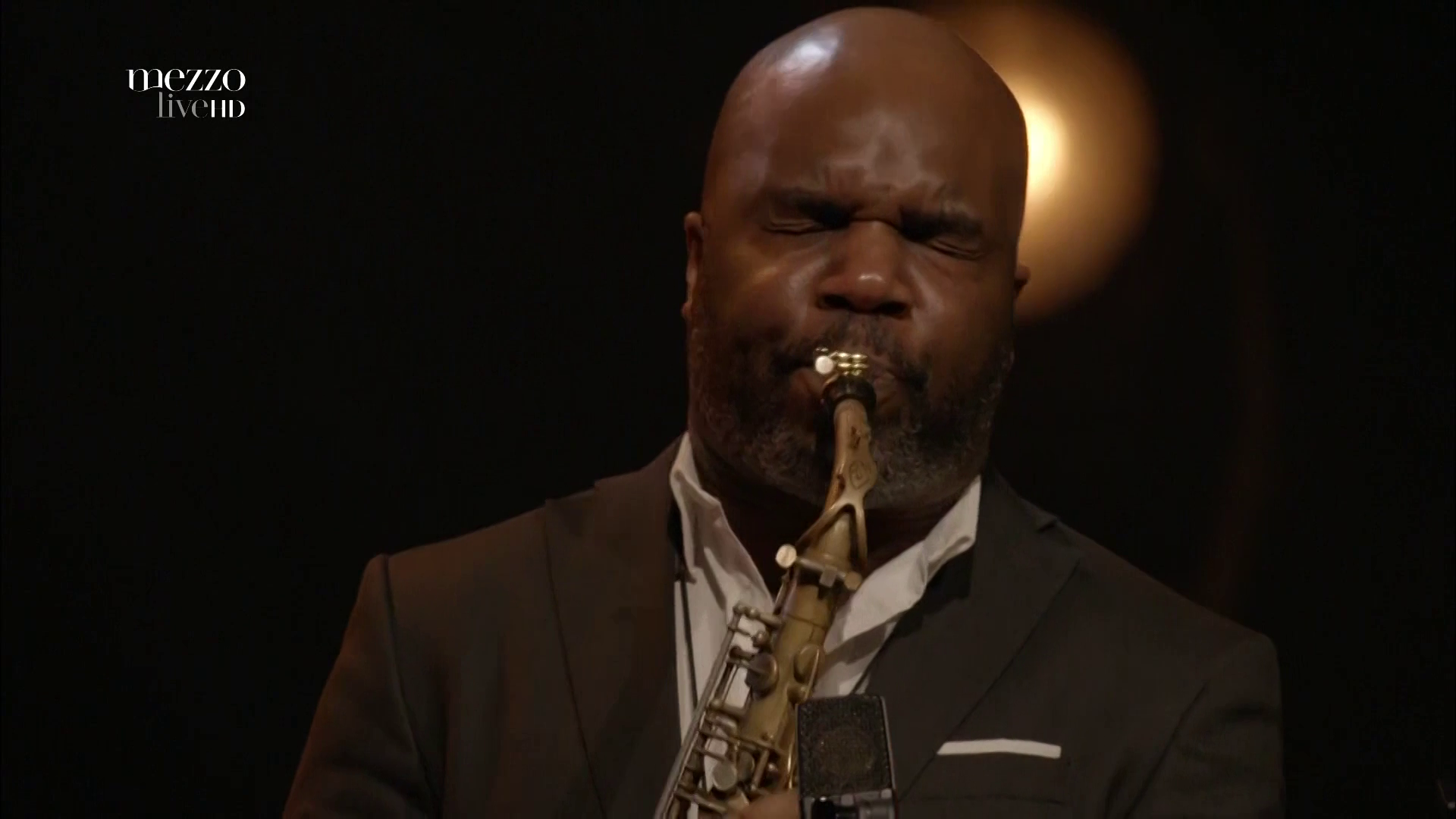 2019 Jazz At The Philharmonie - Charlie Parker - Bird With Strings Revisited [HDTV 1080p] 0