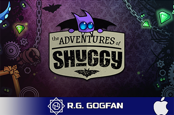 The Adventures of Shuggy (Smudged Cat Games) (ENG RUS) [DL GOG] / [macOS]