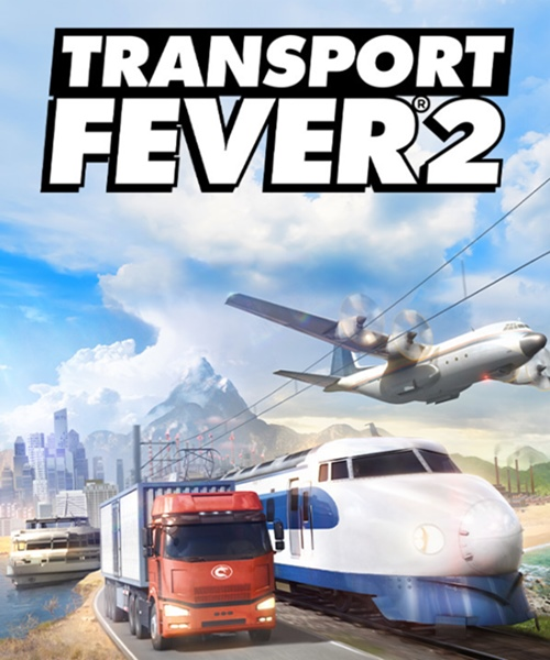 Transport Fever 2 (2019/RUS/ENG/MULTi/RePack by xatab)