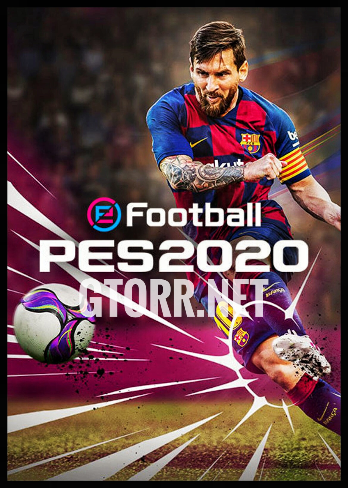 Pes 2020 |  Bypass Full Version