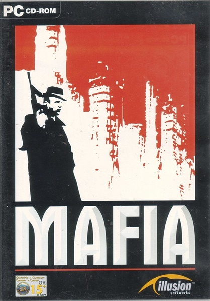 Mafia: The City of Lost Heaven (2002/RUS/ENG/RePack by qoob)