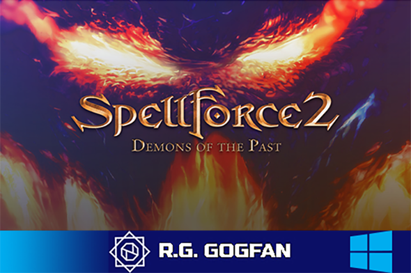 SpellForce 2: Demons Of The Past (THQ Nordic GmbH) (ENG|GER) [DL|GOG] / [Windows]
