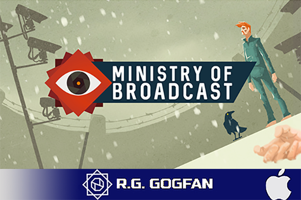 Ministry of Broadcast (Hitcents) (ENG|RUS|MULTI11) [DL|GOG] / [macOS]