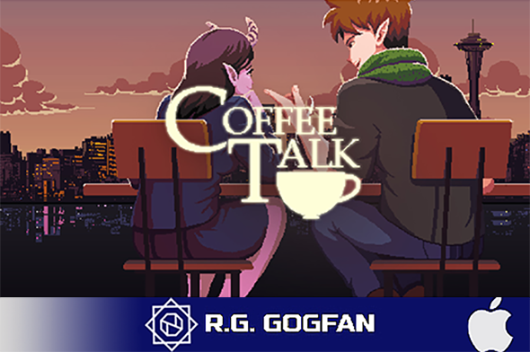 Coffee Talk (Toge Productions) (ENG GER MULTI7) [DL GOG] / [macOS]