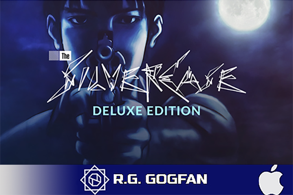 The Silver Case Deluxe Edition (AGM PLAYISM) (ENG JPN) [DL GOG] / [macOS]