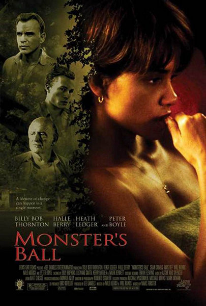 Бал монстров / Monsters Ball (2001) DVDRip-AVC | P | Fullscreen