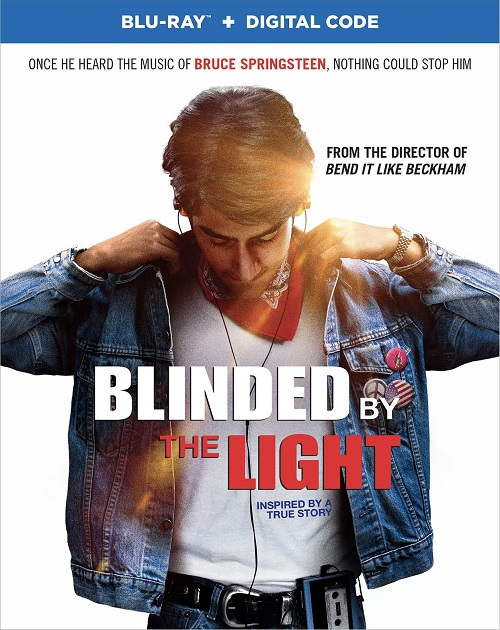 Ослепленный светом / Blinded by the Light (2019) BDRip 1080p | iTunes