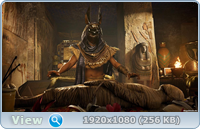 Assassin's Creed: Origins - Gold Edition (2017/RUS/ENG/MULTI/Repack)