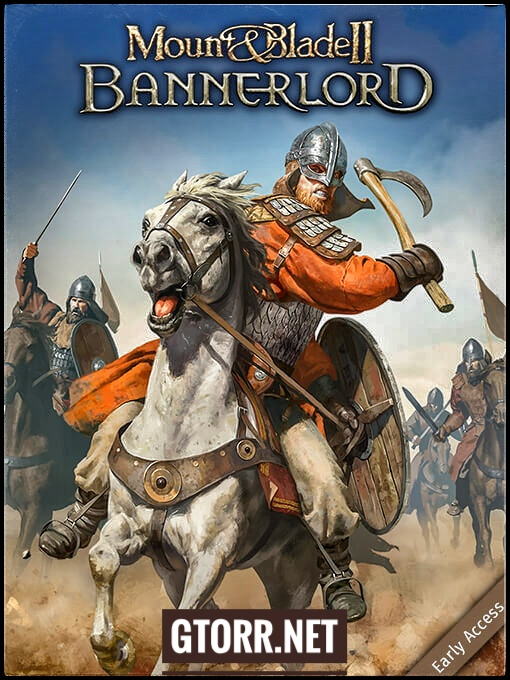 Mount & Blade II: Bannerlord  | RePack By SpaceX