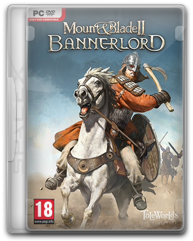 Mount Blade II: Bannerlord [v 1.0.0 + Hotfix   Early Access] (2020) PC   RePack от SpaceX
