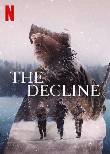 Погибель / The Decline / Jusqu'au declin (2020) WEB-DL 1080p от Scarabey | zamez