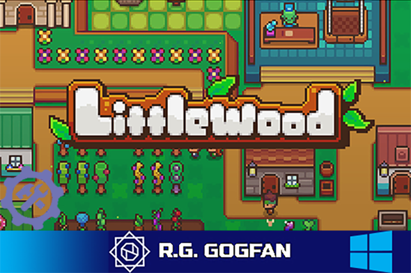 Littlewood (SmashGames) (ENG) [IN DEV] [DL|GOG] / [Windows]